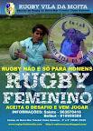 Vem Jogar Rugby