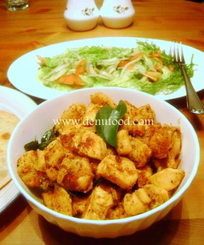Pepper Chicken (2)