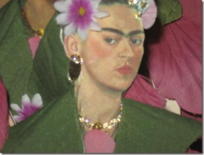 Frida Kahgirl 007