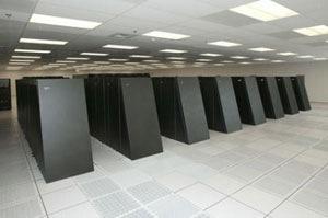 IBM BlueGene_L