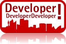 DDD Sydney logo