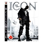 PS3 Blu-ray Game Def Jam: Icon