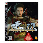 PS3 Blu-ray Game Genji: Days of the Blade
