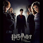 VCD Harry Potter And The Order Of The Phoenix