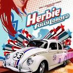 VCD Herbie Fully Loaded
