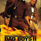 VCD Bad Boys II