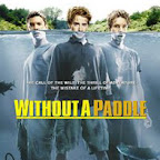 VCD Without A Paddle