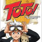 Manga Toto! (1 - 5 tamat)