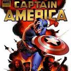 Comic Captain America - Winter Soldier TPB Vol. 1