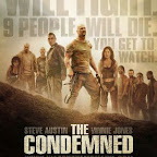 DVD The Condemned