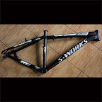 Bike Frame Specialized S-Work - Black