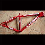 Bike Frame Specialized S-Work - Red