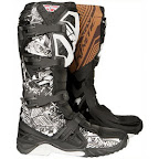 Motocross Boots FLY Racing Kinetic Victory Black