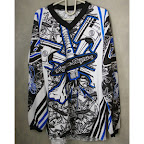 Motocross Jersey Troy Lee Design