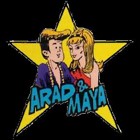 Arad dan Maya [bahasa indonesia]