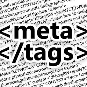 Seputar Meta Tag