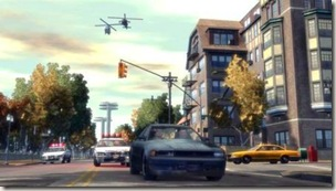 most fun online games GTA4 XBOX