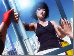 most fun online games mirrors edge