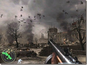 most fun online games call of duty 5