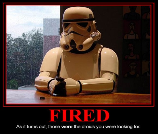 cool star wars photos fired trooper