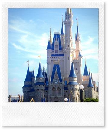 Castelo cinderela