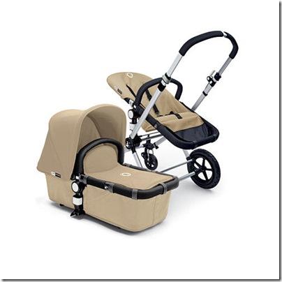Bugaboo Camaleon Stroller - sand 879.99