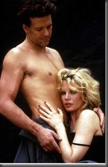 9 semaines 1/2 Nine 1/2 weeks réal. : Adrian Lyne Mickey Rourke Kim Basinger  Collection Christophel