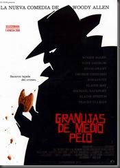 2000 GRANUJAS DE MEDIO PELO