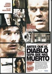 2007 ANTES QUE EL DIABLO SEPA QUE HAS MUERTO