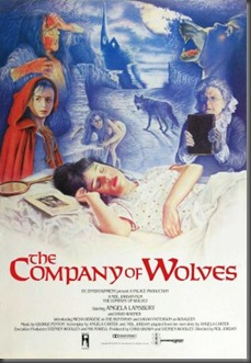 En Compañía de Lobos
