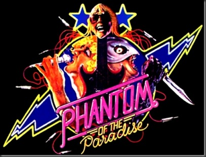 phantom of paradise