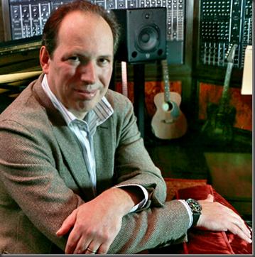 Hans Zimmer 2010