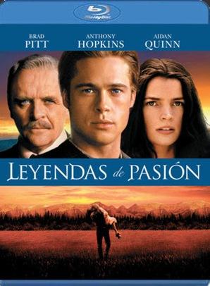 leyendas de pasión