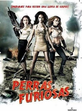 PERRAS-FURIOSAS