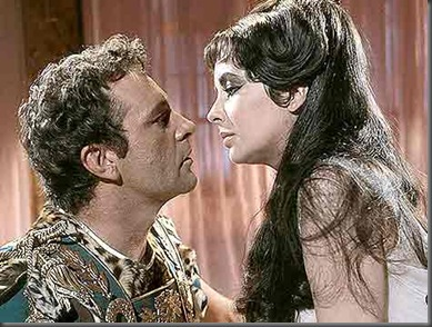 Cleopatra-Taylor-Burton