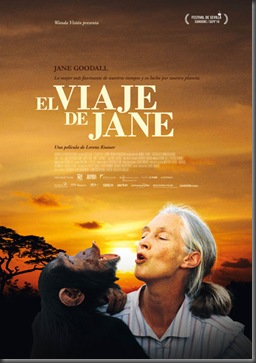 el viaje de jane
