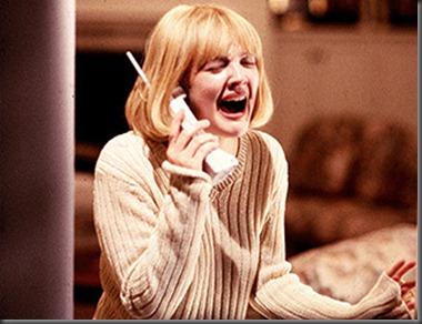 Scream-Barrymore