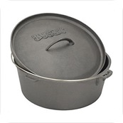 2 Quart Dutch Oven