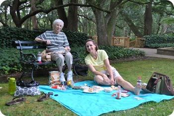 picnic dates