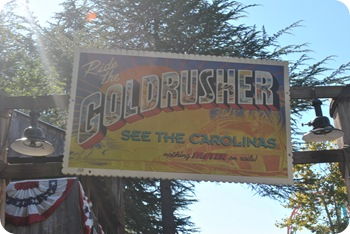 Goldrusher