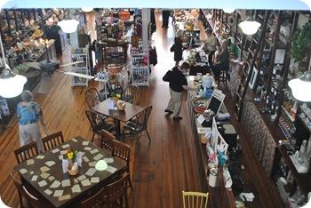 Thomas Co. Store