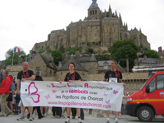 Le Marathon du Mont Saint Michel