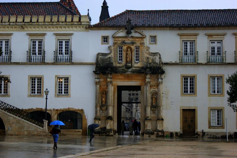 Coimbra, a universidade