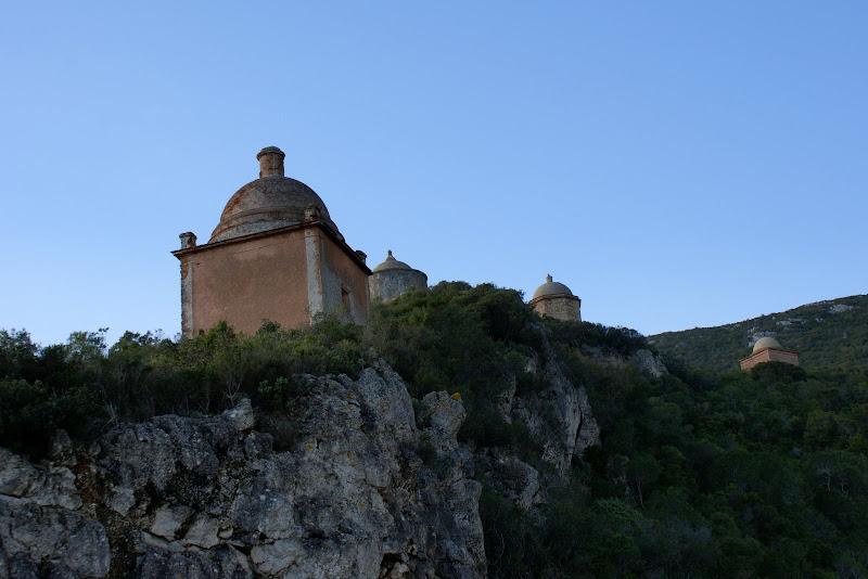 Convento da Arrábida, Setúbal