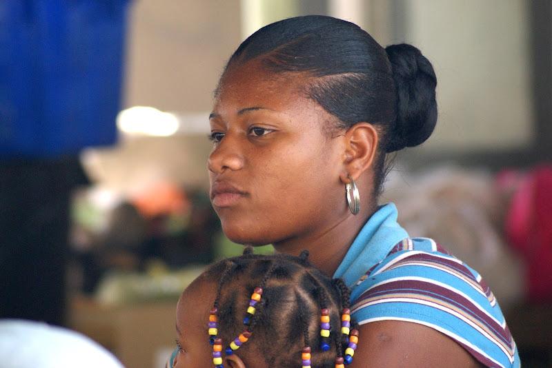Pessoas de Cabo Verde