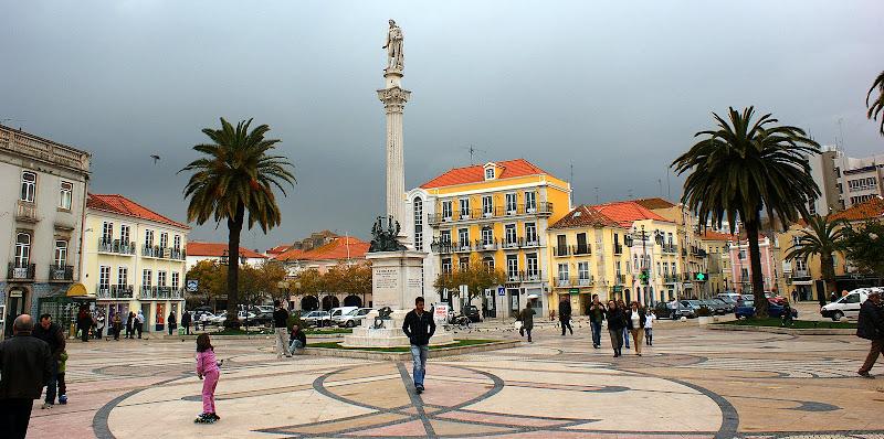 Praça do Bocage