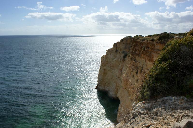 Mar do Algarve, Carvoeiro