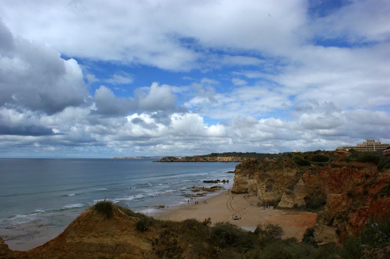Mar de Portimão