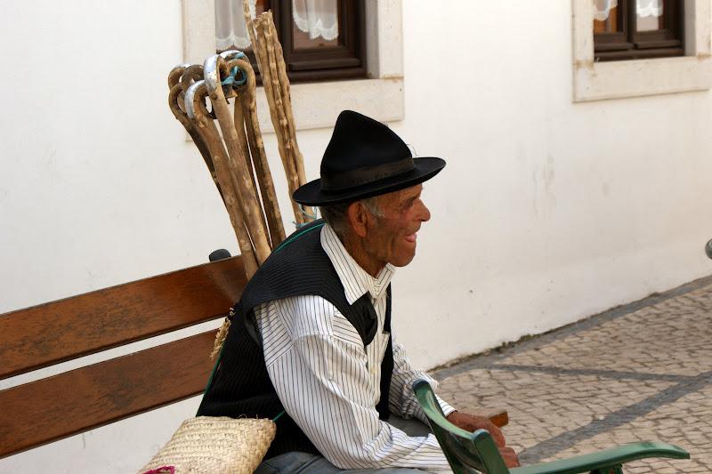 O velho alentejano