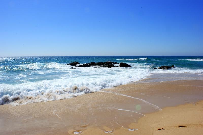 Praia do malhão, milfontes, odemira